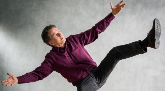 Volker Heymann | Forum Kultur