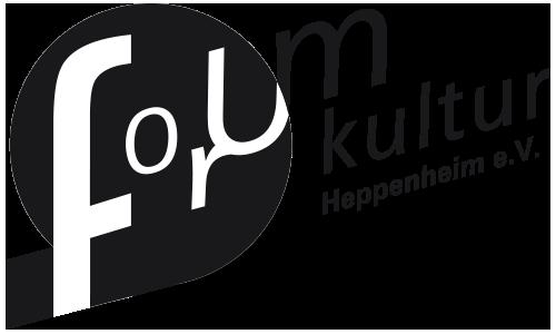 Logo Forum Kultur